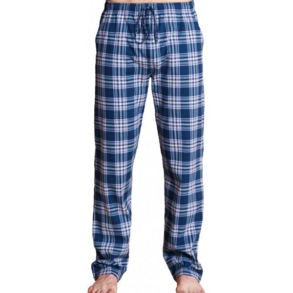 Pantalon Pijama Largo Cuadros