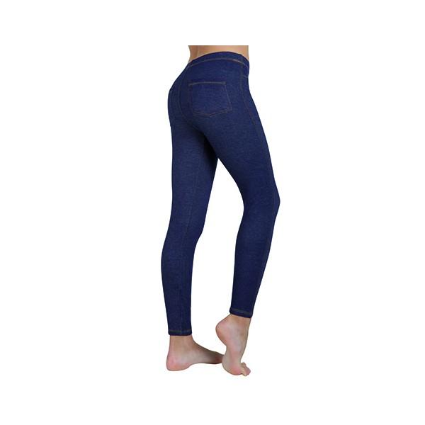 Pantalon Jeans Infantil Termal