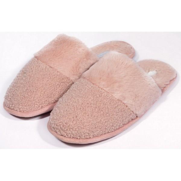 Zapatillas para Casa Mujer Rosa