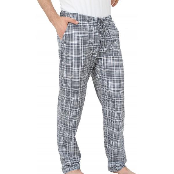Pantalon Pijama Cuadros 16775