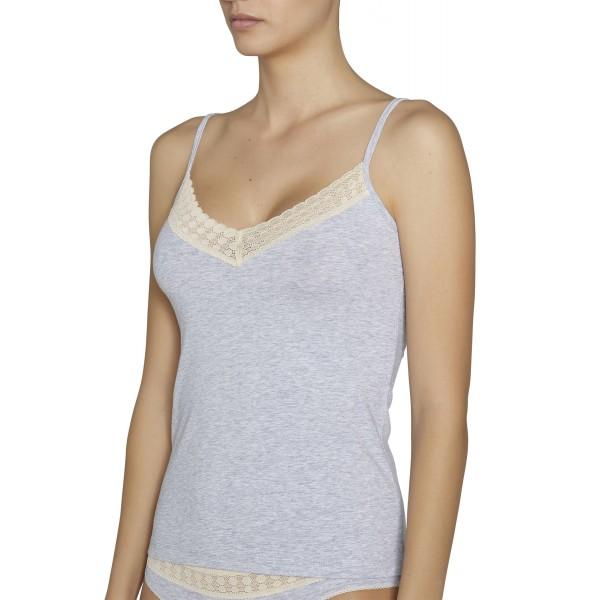 Camiseta de Mujer Fantasia Algodon